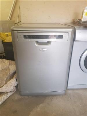 Whirlpool dishwasher R2400