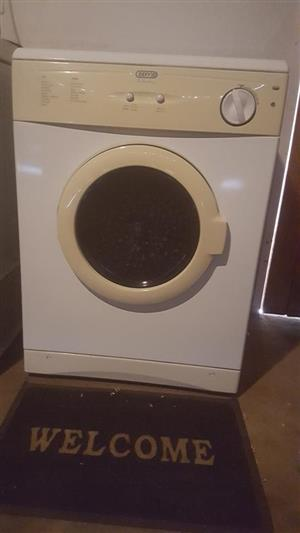 5kg Tumble Dryer for sale