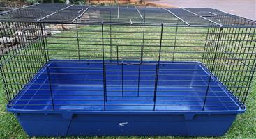 Hamster/hedgehog cage