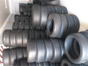 We are selling and buying good used/second hand tyres and new,mags,rims plus
