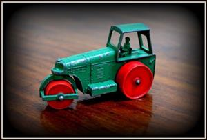Matchbox lesney nr1 Road roller