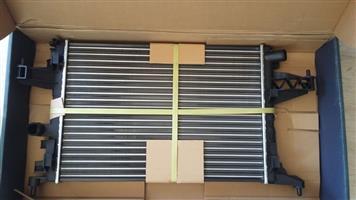 Chevrolet Utility 1.4L- 1.8L 2012 ON Manual  2012 /17 Brand New Radiators  Forsale Price:R1250
