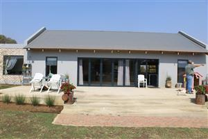 BAPSFONTEIN-SOMETHING SPECIAL-BRAND NEW-NEEDS COMPLETION=LOCK STOCK & BARELL
