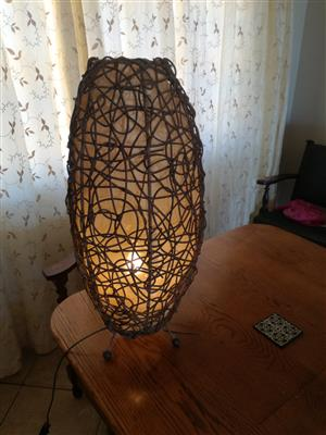 Art Decor lamp