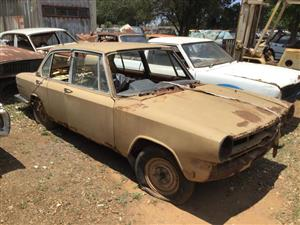 For Sale: BMW 2000