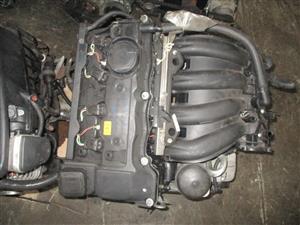 BMW 118i (N45) engine for sale