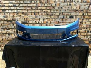 Volkswagen Caddy Front Bumper Latest shape