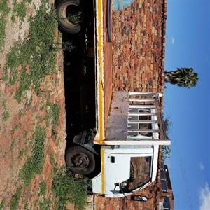 1990 Mitsubishi Canter Truck for sale