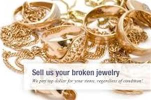 Quick Cash For Used Jewellery