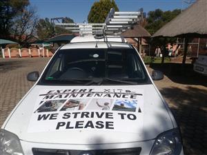 Expert Maintenance & Plumbing Services