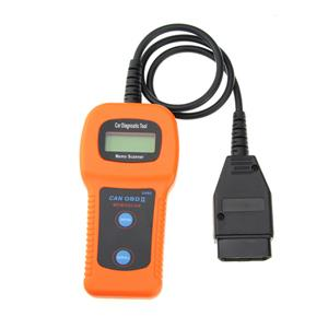 Motolab U480 OBD2 CAN BUS Engine Code Reader