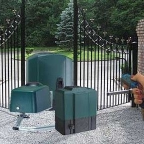 Gate and Garage Motors