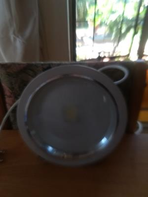 LED Down Lamps