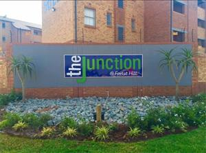 2 Bedroom Flat in Centurion