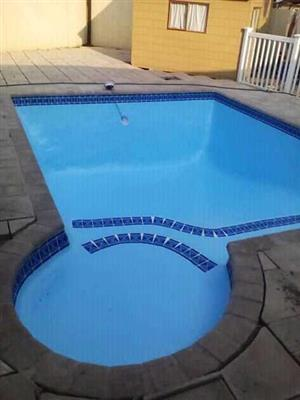 SWIMMING POOLS AND LAPA ON SPECIAL