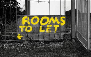 ROOMS WANTED IN CAPITAL PARK