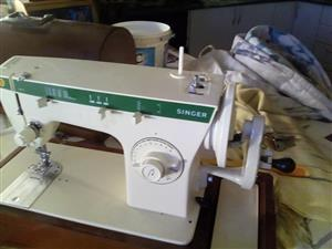 Singer Sewing Hand machine Model 263