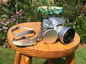 Fugi Fine Pix Camera