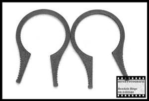 48mm - 58mm Filter Removal Tool