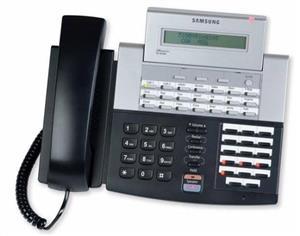 PBX Telephone System