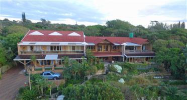 Ironwood Lodge