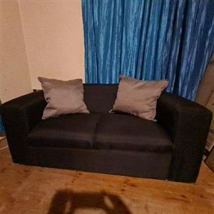 2x2 seater couches brand new