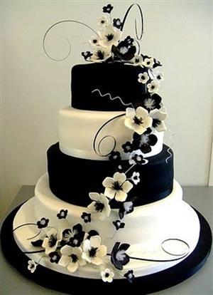 WEDDING CAKES - PRETORIA