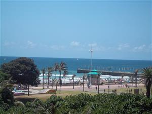 Sea Facing Holiday Accommodation – North Beach