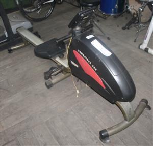 Trojan cambridge 300 rowing machine S046217E #Rosettenvillepawnshop