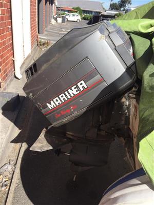 Mariner 135hp Motor for Boat – R18 500.00neg.