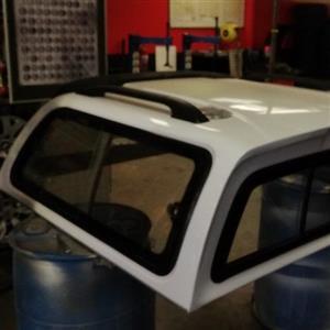 2000-2007 ford Ranger /Mazda Drifter Canopy