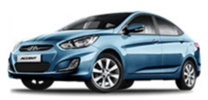 Looking for a new car, Buy a Hyundai!