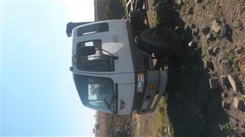 Water truck Toyota ranger 12000L new tank