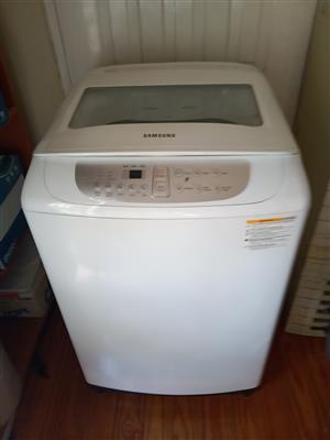 SAMSUNG Washing Machine 13kg Top Loader