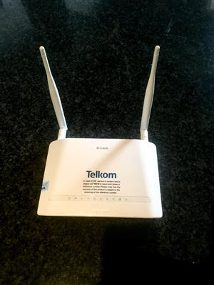 WiFi Router For R200