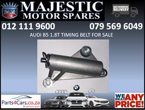 Audi B5 1.8T timing tensioner for sale