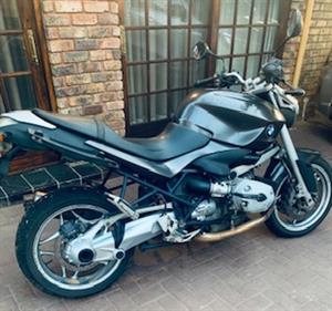 2007 BMW R1200R 71350KM