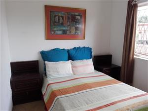 Affordable accommodation in Fourways