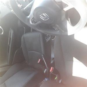 2015 Honda Amaze sedan AMAZE 1.2 COMFORT