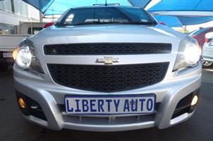2015 Chevrolet Utility 1.4 Sport