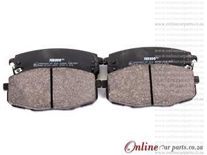 Hyundai I30/IX35 2010- Brake Pads
