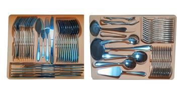 84PC Cutlery Set
