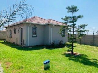 3 Bedroom House For Sale in Mahube Valley, Pretoria