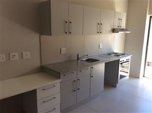 OBSERVATORY - Batchelor Loft Apartment - TO LET