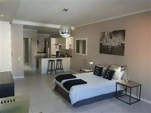 bachelor furnished apartment in tamboerskloof cape town