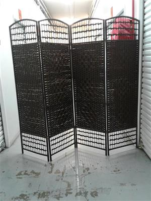 Screen Room Dividers