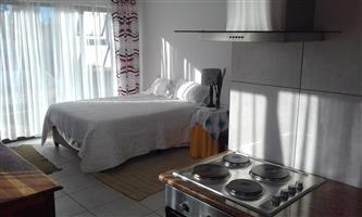 Furnished garden flat for rent to a single person in Glenhaven Estate, Bellville South