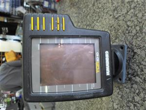 Humminbird TCRID.10 Fish Finder