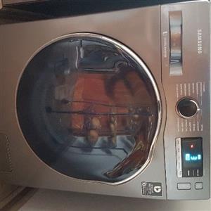 Samsung Wet & Dry Combo Washing Machine