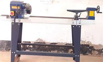 Adendorf 900mm Wood Lathe for Sale